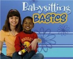 Babysitting Basics by Leah Browning (Capstone Press, 2006)